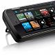 Nokia N900 perex