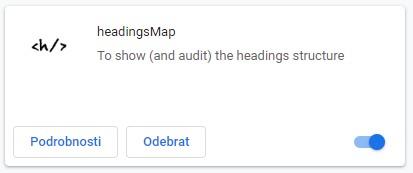headingsMap